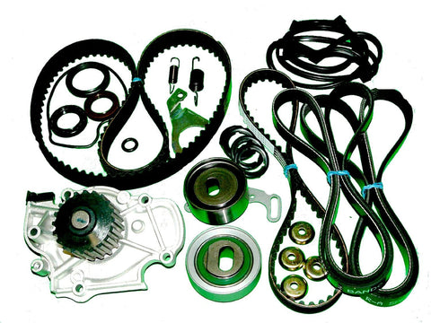 Timing Belt Kit Isuzu Oasis 1998 2.3L 4 Cyl.