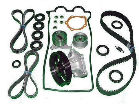 Timing Belt Kit Toyota Tercel 1997 to 1998