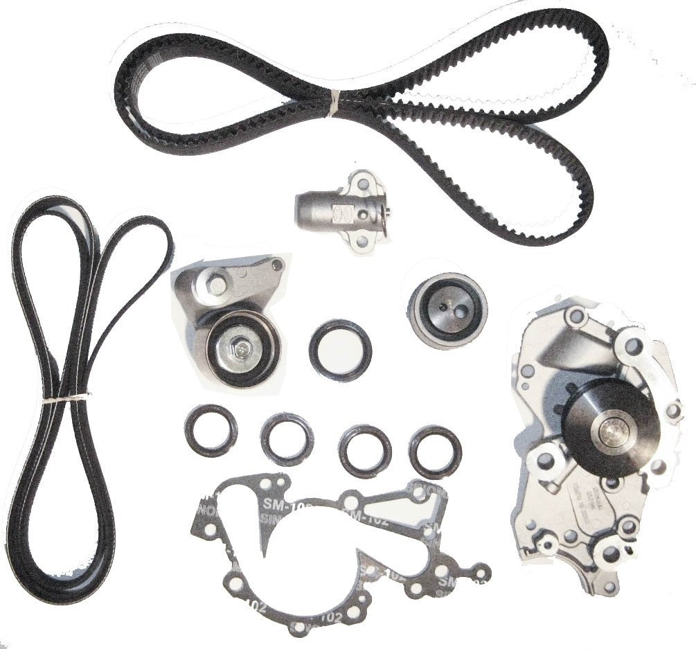 Timing Belt Kit Kia Optima 2.7 V6 2006 to 2010