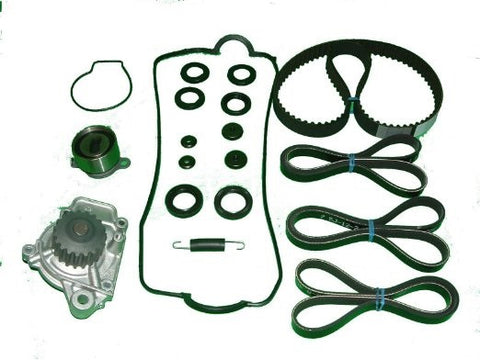 Timing Belt Kit Honda Civic del Sol S 1.5L 1993 to 1995