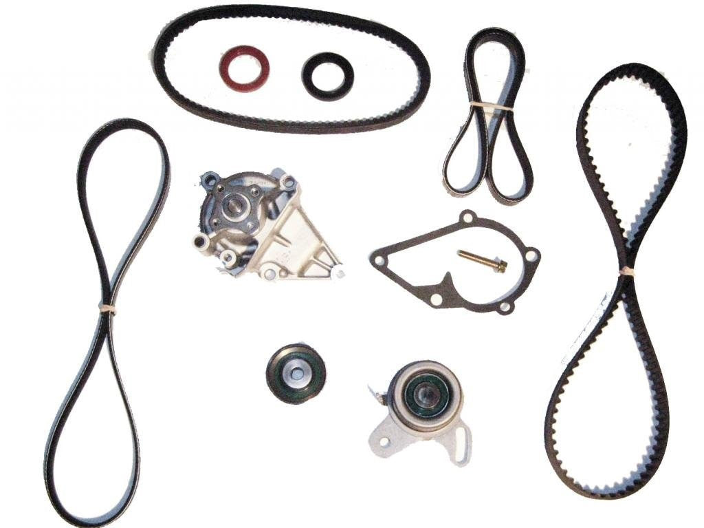 Timing Belt Kit Kia Rio and Rio S 2006-2011