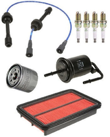 Tune Up Kit Mazda Miata 2001-2005