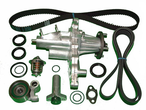 Timing Belt Kit Toyota Supra 1994 to 1998