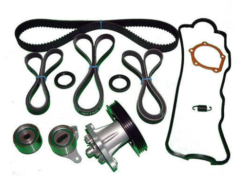 Timing Belt Kit Toyota Tercel 1991 to 1993 3EE