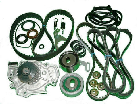 Timing Belt Kit Honda Odyssey 1995 to 1997 2.2