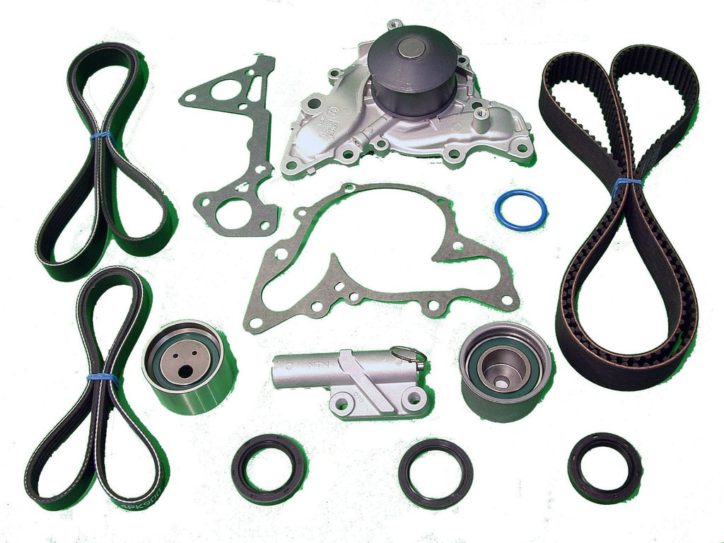 Timing Belt Kit Mitsubishi Galant V6 3.8L 2004 to 2007
