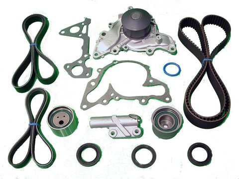 Timing Belt Kit Mitsubishi Endeavor V6 3.8 2004 to 2008
