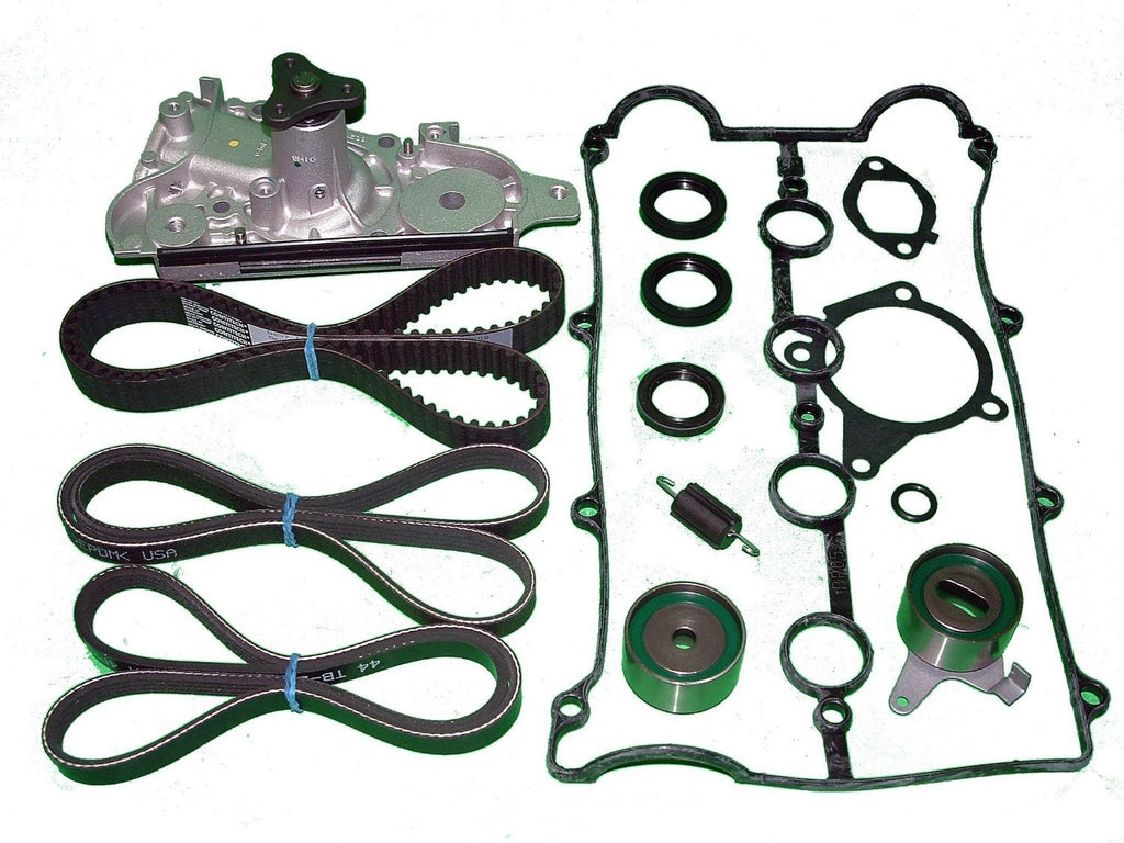 Timing Belt Kit Kia Rio 2001 to 2002 1.5L
