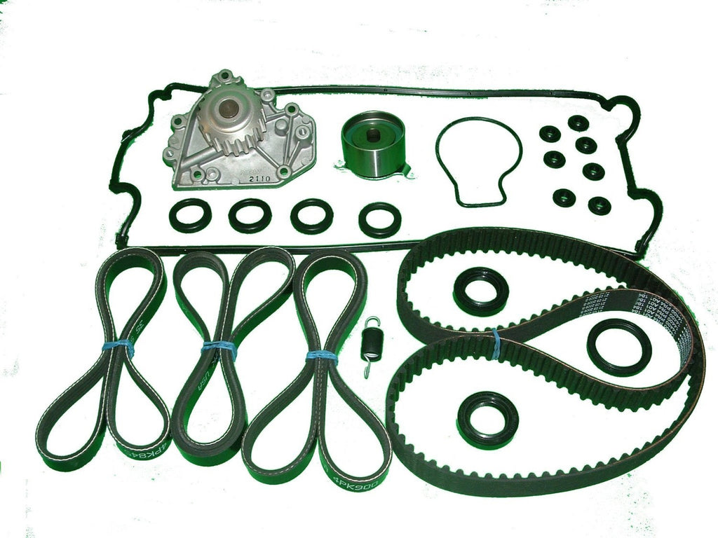 Timing Belt Kit Acura Integra 1996 to 2001