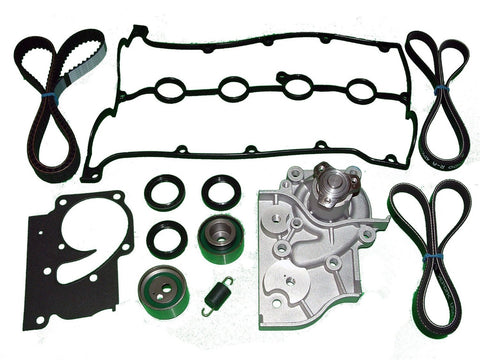 Timing Belt Kit Kia Spectra 2000 to 2004 1.8L