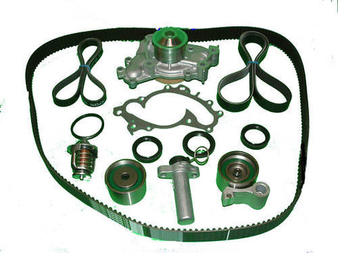Timing Belt Kit Toyota Sienna 1998 to 2002