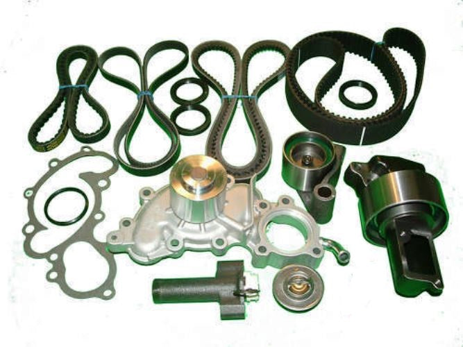 Timing Belt Kit Toyota Pickup 1993 to 1995 Regular Cab V6