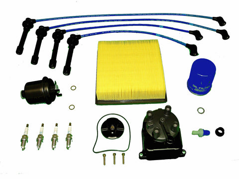 Tune Up Kit Honda Civic SI 1999 2000