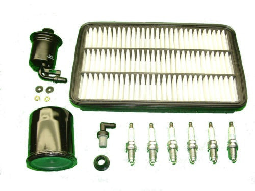 Tune Up Kit Lexus ES300 1998-2000 V6 3.0L