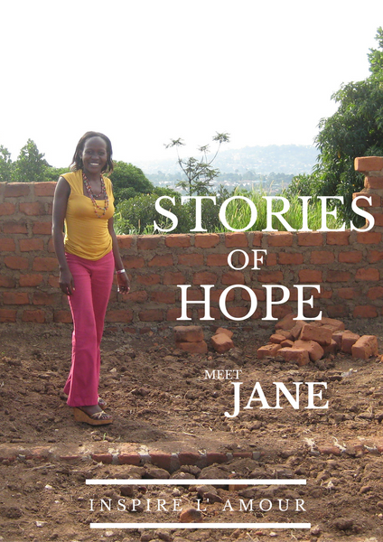 Stories Of Hope ~ Jane ~