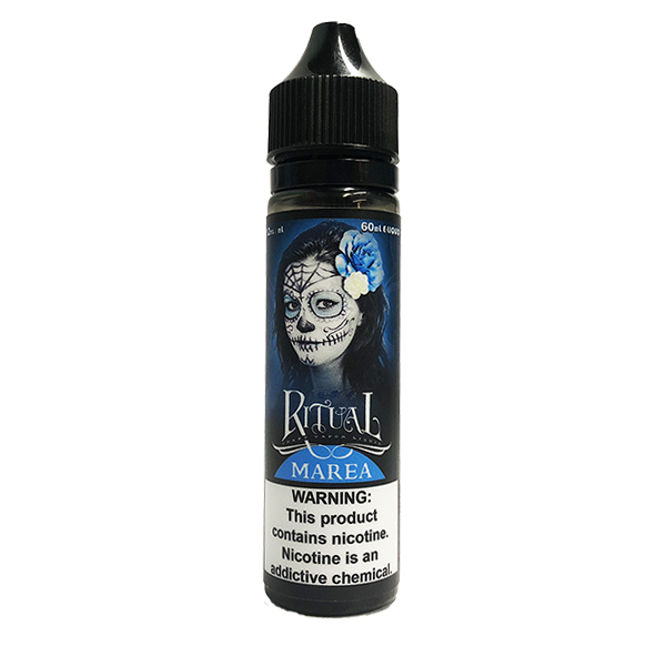 Marea by Ritual Craft Vapor Liquid