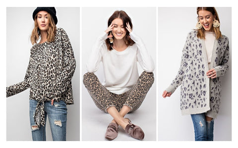 541cccd5f9 ... the trends you won t want to pass up  leopard print animal print  clothing