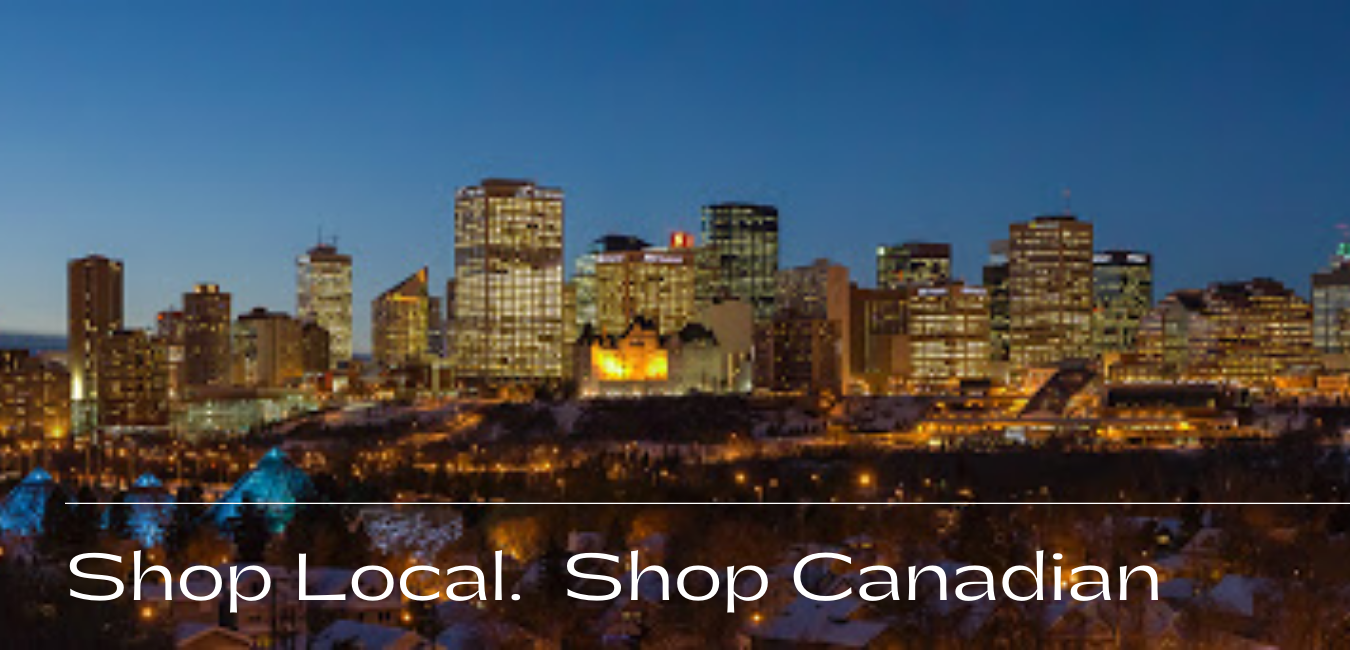 How to shop local in Edmonton