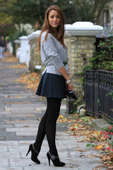 lady wearing tights by cest sera