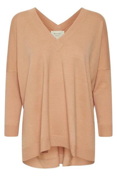 Part Two Vivian V-Neck Pullover