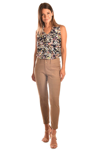 Brenda Beddome Cargo Ankle Pant