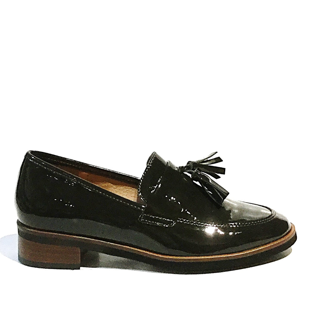 french shoes loafer