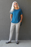 Kelly Wollf Urban French Terry Pant