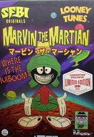 SFBI - Marvin the Martian