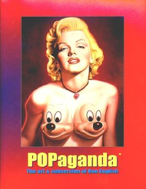 Popaganda: The Art & Subversion of Ron English