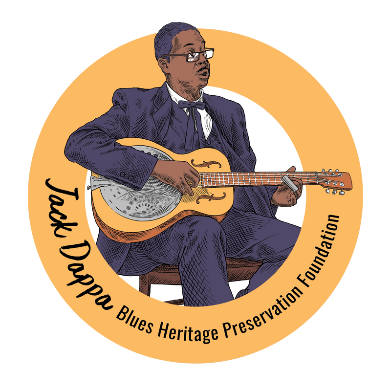 Jack Dappa Blues Heritage Preservation Foundation