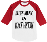 Blues Music Is Black History