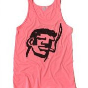 "Robert Loughlin's ""Brand the Brute"" Tank-Tops"