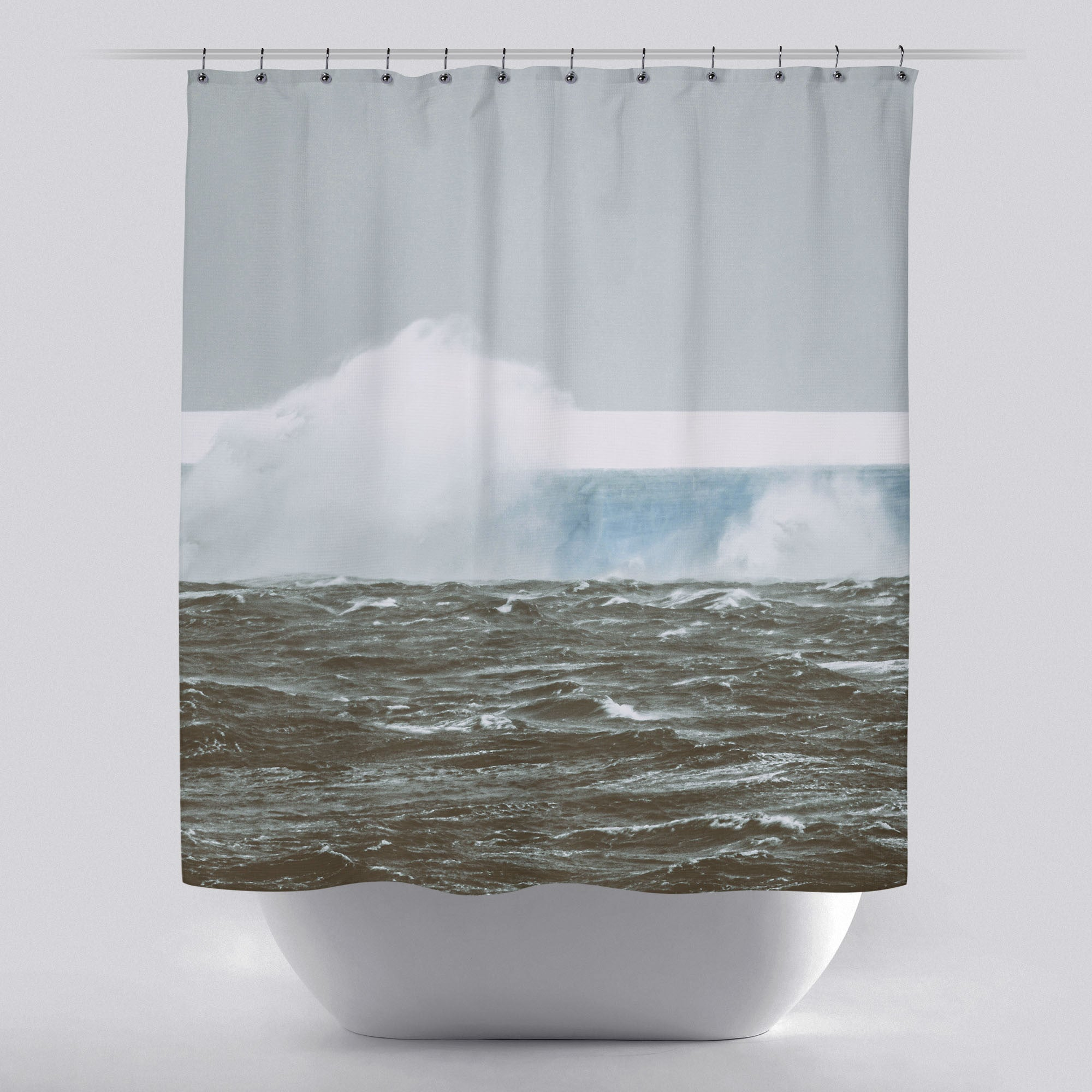 Cb2 arbor shower curtain arbor shower curtain home Nature inspired shower curtains