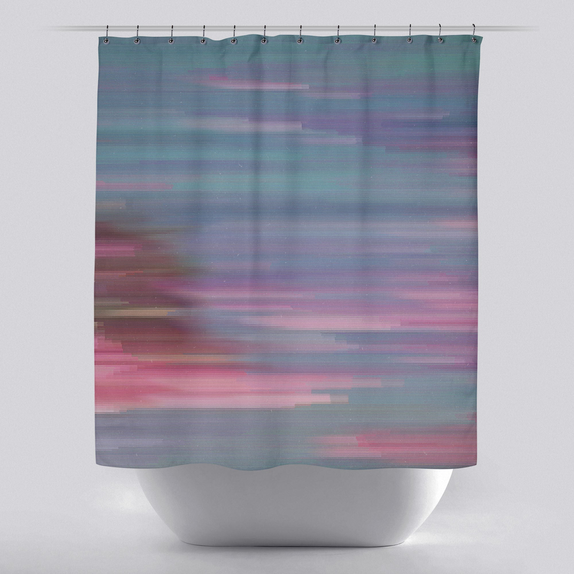 girl of sets beautiful amp accessories curtain shower s about awesome rings all turquoise teen curtains bathroom