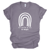 kindness is magic | adult tee | multiple colors