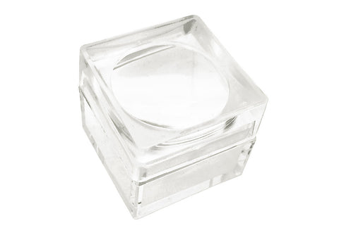 "The Private Eye Acrylic Magnifier - Box ""A"""