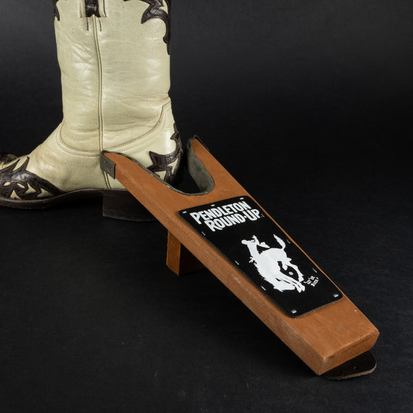 Pendleton Round-Up Boot Jack