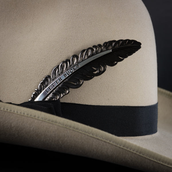 Pendleton Round-Up Montana Silversmiths Hat Feather