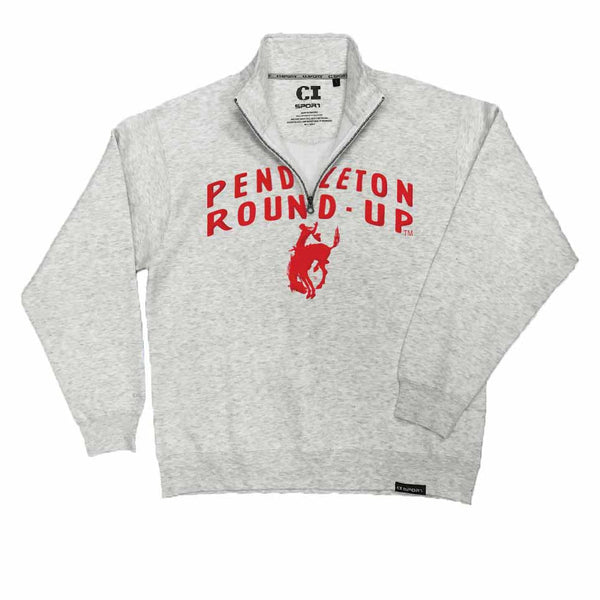 Men's Pendleton Round-Up Agnes Heat Seal 1/4 Zip