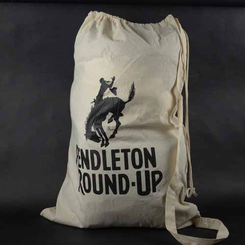 Pendleton Round-Up Laundry Bag