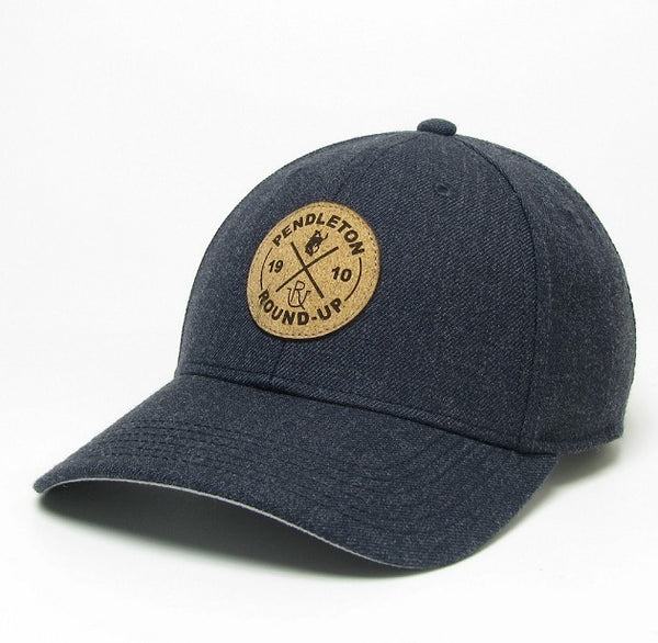 Pendleton Round-Up Cork Patch Hat