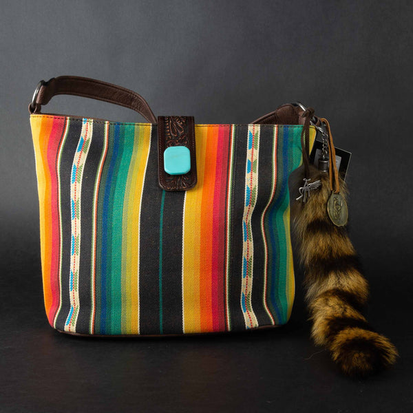 Pendleton Round-Up Serape Conceal Carry Tote Bag