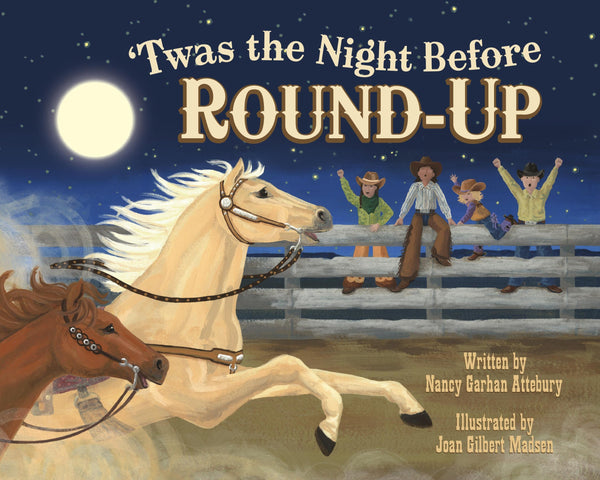 'Twas the Night Before Round-Up