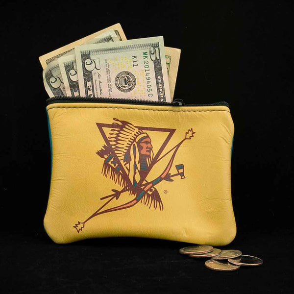Happy Canyon Coin Purse