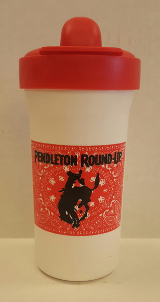 Pendleton Round-Up Kids Sippy Cup
