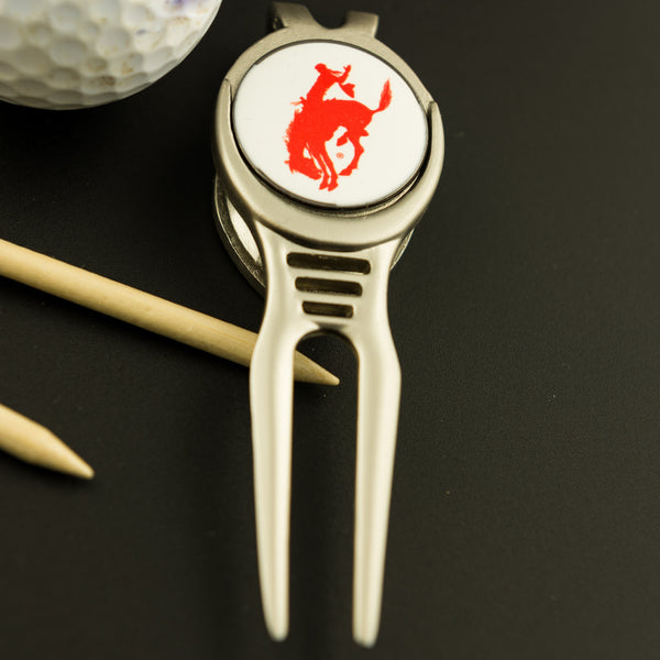 Pendleton Round-Up Golf Divot Tool