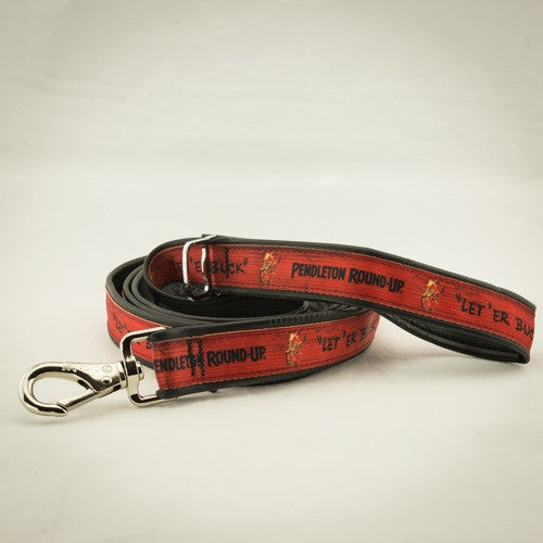 Cycle Dog Pendleton Round-Up Dog Leash