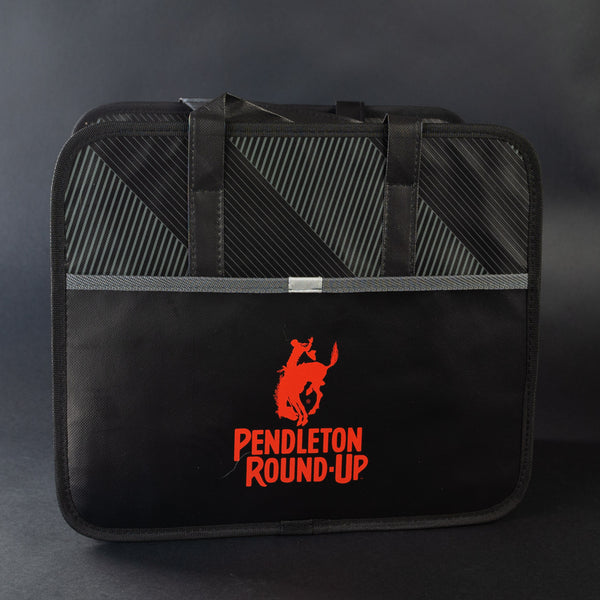 Pendleton Round-Up Collapsible Cargo Tote