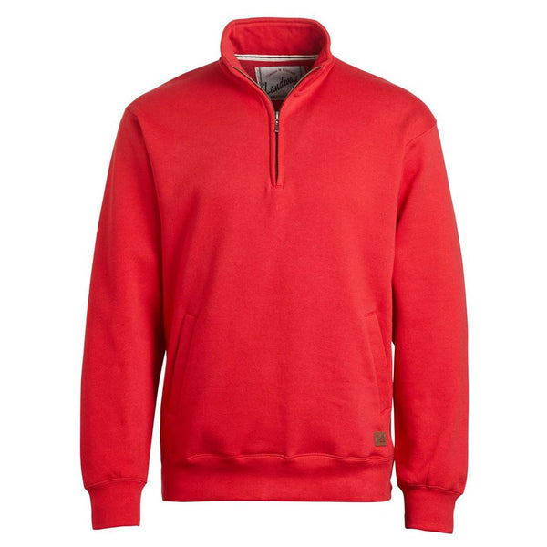 Men's Pendleton Round-Up Rockridge 1/4 Zip Pullover
