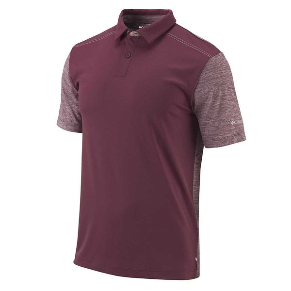 Men's Pendleton Round-Up Columbia Omni-Freeze Polo